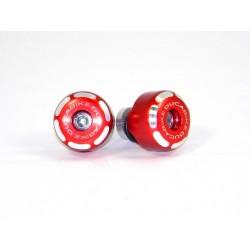 Závaží řidítek 16-17 mm