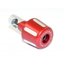 Závaží řidítek vnitřní průměr 14-15 mm
